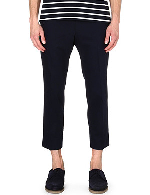 TIGER OF SWEDEN Jagwar slim-fit trousers