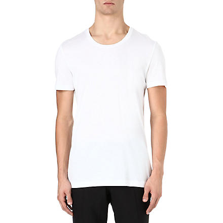 TIGER OF SWEDEN Legacy t-shirt (White