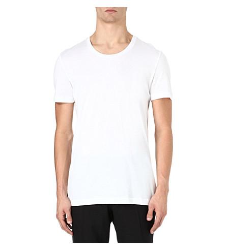 TIGER OF SWEDEN Legacy t-shirt (White