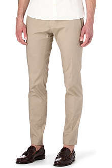 TIGER OF SWEDEN Liston slim-fit trousers