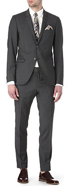 TIGER OF SWEDEN Mich wool suit