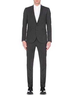 TIGER OF SWEDEN Nedvin wool suit
