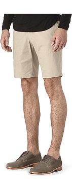 TIGER OF SWEDEN Niro slim-fit shorts