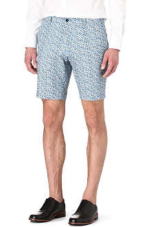 TIGER OF SWEDEN Niro shorts