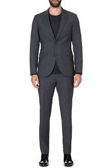 TIGER OF SWEDEN Ollie wool-blend suit