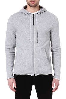 TIGER OF SWEDEN JEANS Cotton hoody