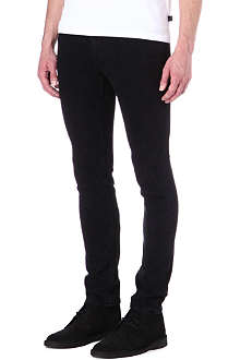 TIGER OF SWEDEN JEANS Sharp skinny-fit straight jeans