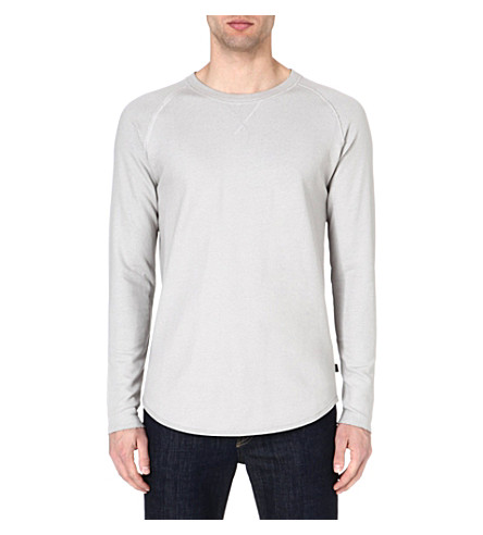 TIGER OF SWEDEN JEANS Skool sweatshirt (Grey