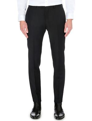 TIGER OF SWEDEN Kieran wool-blend trousers