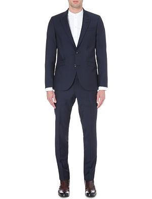 TIGER OF SWEDEN Ollie wool-blend suit