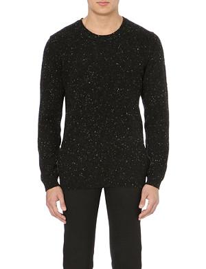 TIGER OF SWEDEN Knitted jumper