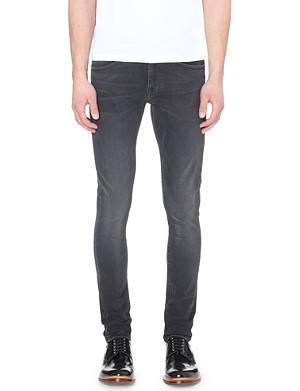 TIGER OF SWEDEN JEANS Low-rise skinny jeans