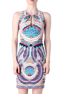 ROBERTO CAVALLI Sleeveless dress