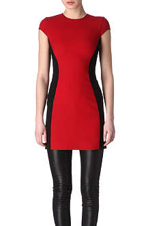 GARETH PUGH Panelled dress