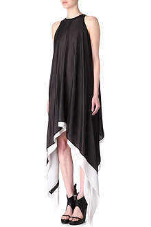 GARETH PUGH Asymmetric hem dress