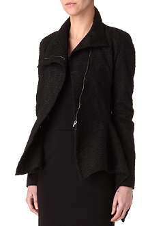 GARETH PUGH Textured jacket