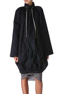 RICK OWENS Bubble parka coat