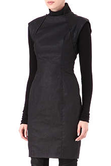 GARETH PUGH High-neck dress