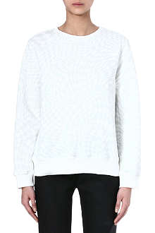 GARETH PUGH Cotton sweatshirt