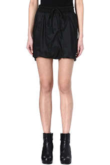 RICK OWENS Elasticated shorts