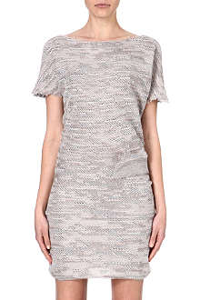 A.F.VANDEVORST Knitted loose-fit dress