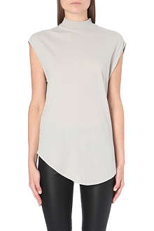 DAMIR DOMA Tymsis cotton top