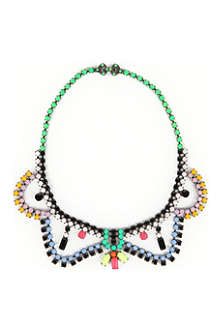TOM BINNS Electro necklace