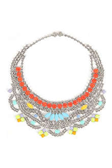 TOM BINNS Soft Power necklace