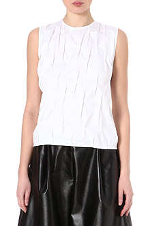 JW ANDERSON Pleat top