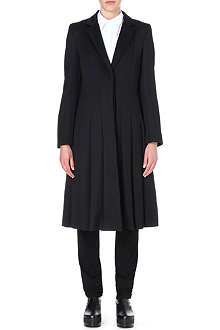 JW ANDERSON Multi-seam wool coat