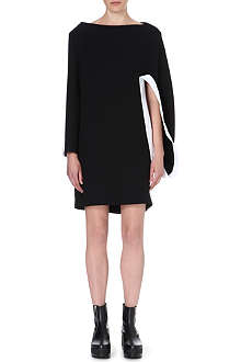 JW ANDERSON Asymmetric sleeve dress