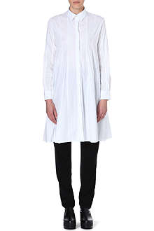 JW ANDERSON Multi-seam shirt dress