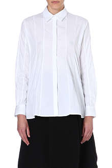 JW ANDERSON Hourglass multi-seam shirt
