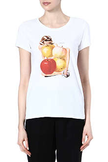 UNDERCOVER Apples t-shirt