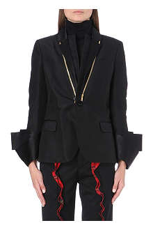 UNDERCOVER Multi-cuff jacket