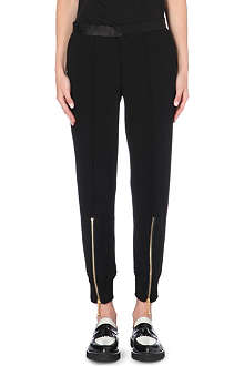 UNDERCOVER Slim-fit tapered trousers