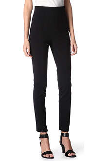 THIERRY MUGLER High-waisted trousers