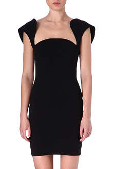 THIERRY MUGLER Sleeveless dress