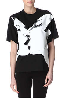 THIERRY MUGLER Kiss t-shirt