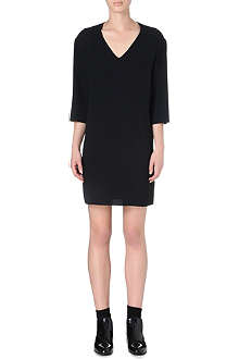 THE ROW Kamek crepe dress