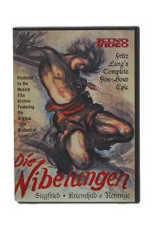 RICK OWENS Fritz Lang's Die Nibelungen