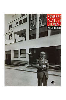 RICK OWENS Architecte: Robert Mallet-Stevens by Various