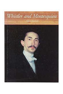 RICK OWENS Whistler and Montesquiou