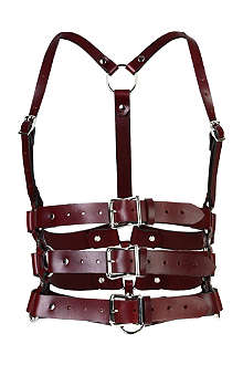 ZANA BAYNE Francesca harness belt