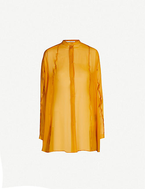 0db659e4d7061 Shirts   blouses - Tops - Clothing - Womens - Selfridges