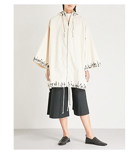 TOOGOOD The Explorer cotton coat (Raw