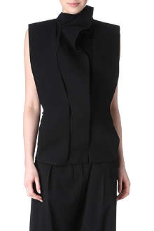 HAIDER ACKERMANN Ruffled top
