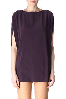 MAISON MARTIN MARGIELA Backless top