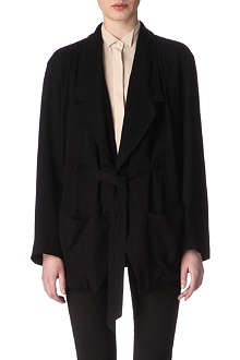 MAISON MARTIN MARGIELA Draped jacket