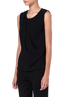 MAISON MARTIN MARGIELA Layered top
